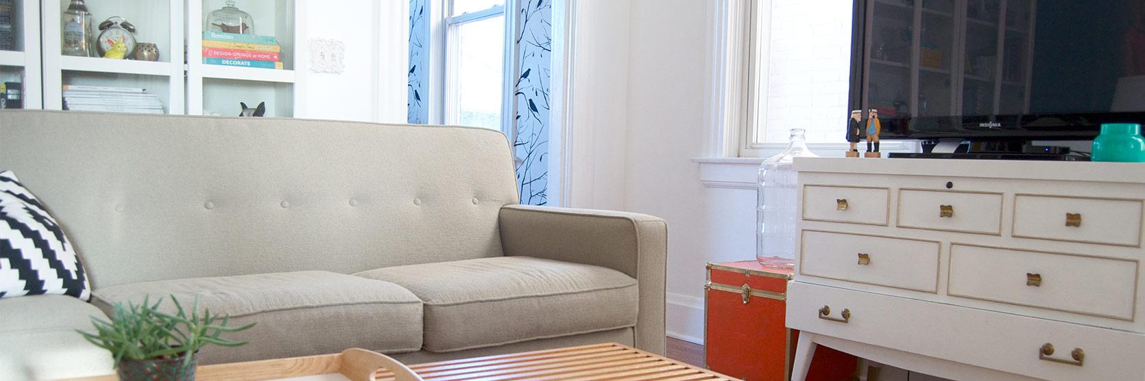 Empresa especializada en Reformas y Decoración de Interiores |CRVM
